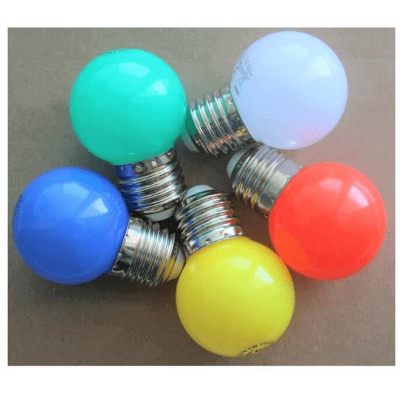 Kolor 1W LED SMD